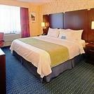 Fairfield Inn & Suites by Marriott New York Long Island City Man