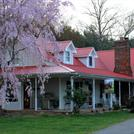 Blue Ridge Manor Bed and Breakfast Cana