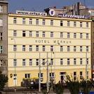 Merkur, 3-Star Hotel Prague