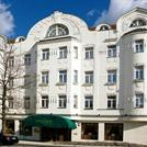 Hotel Savoy Prague
