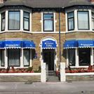 Branston Lodge Guest House Blackpool