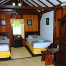 de Daunan Home and Garden Guest House