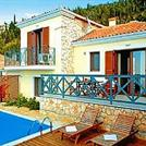 Agios Nikitas Resort Villas