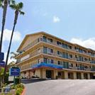 Howard Johnson Inn San Diego, 2-Star Hotel Circle