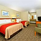 Comfort Inn San Diego, 2-Star Hotel Circle SeaWorld Area