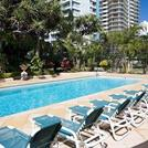BreakFree Beachpoint Apartments Gold Coast