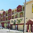 Super 8 Motel Los Angeles Downtown
