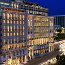 King George A Luxury Collection, 5-Star Hotel