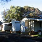 Millicent Lakeside Caravan Park Cabins